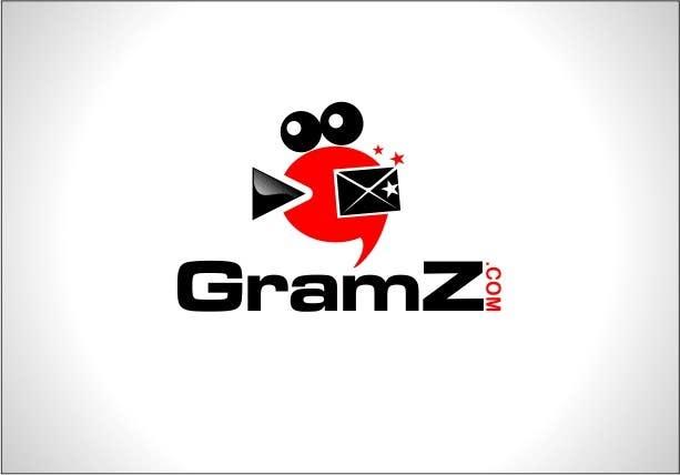 Inscrição nº                                         325                                      do Concurso para                                         Logo Design for GramZ.com