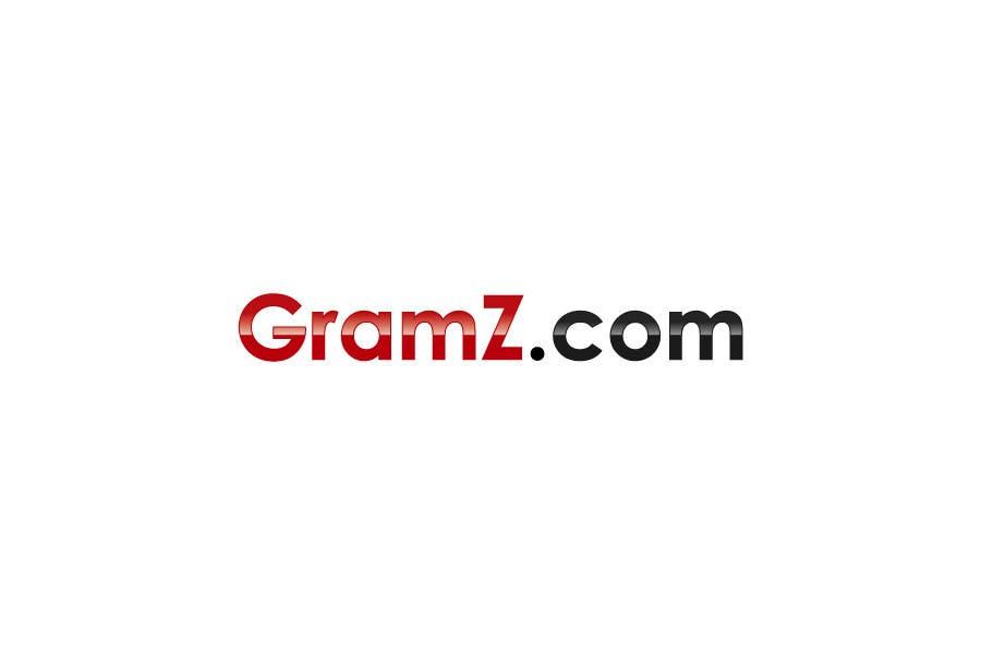 Inscrição nº                                         24                                      do Concurso para                                         Logo Design for GramZ.com