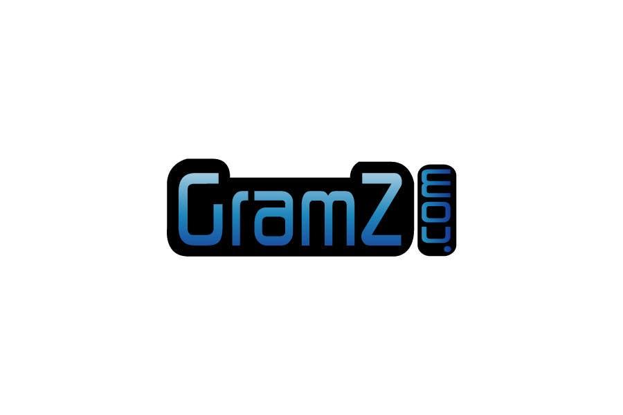 Inscrição nº                                         33                                      do Concurso para                                         Logo Design for GramZ.com