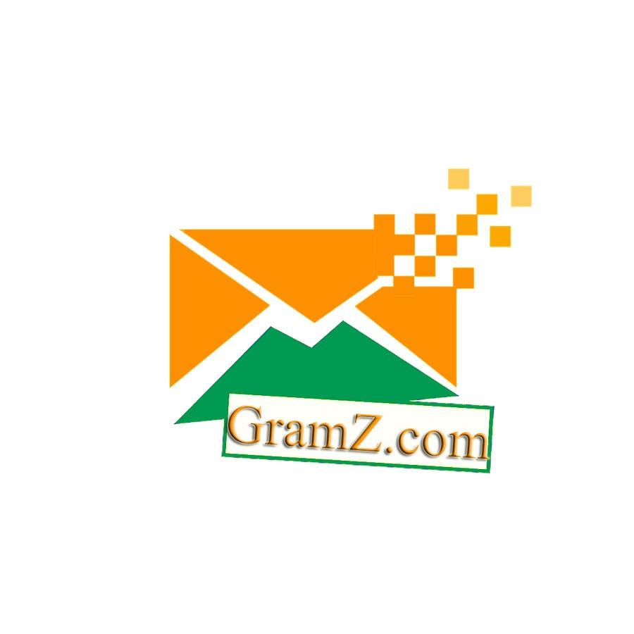 Inscrição nº                                         36                                      do Concurso para                                         Logo Design for GramZ.com