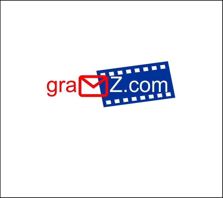 Inscrição nº                                         32                                      do Concurso para                                         Logo Design for GramZ.com