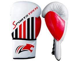 #30 cho Color design draft - boxing gloves and punching bag bởi sudeshsakpal438