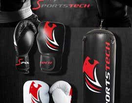 #28 cho Color design draft - boxing gloves and punching bag bởi gonzalaswong