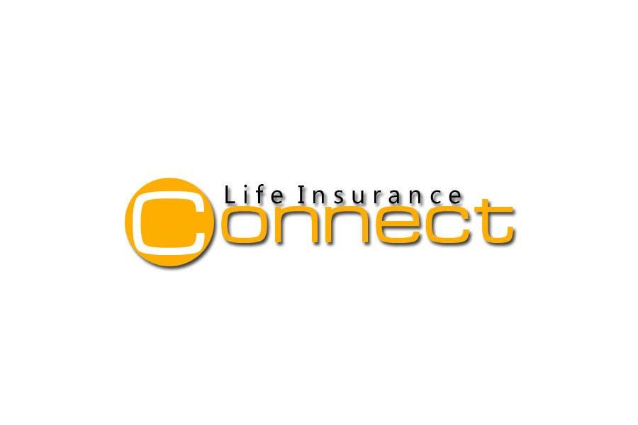Конкурсная заявка №7 для Graphic Design for Life Insurance Connect
