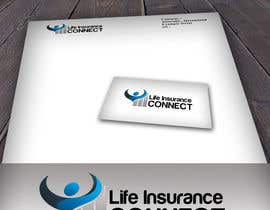 #61 untuk Graphic Design for Life Insurance Connect oleh viktormanchev