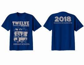 feramahateasril tarafından Design a t-shirt for Washington DC, New York & Boston Trip için no 49