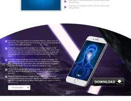 Nro 17 kilpailuun One-page website käyttäjältä IntelligentAppSl