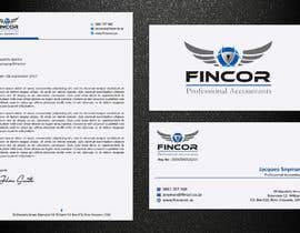 #125 for Design some Business Cards and letterhead for a financial services Company #241117 by sabbir2018