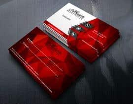 #40 for Design a Business Card for a beautysalon af mdlimonhenu