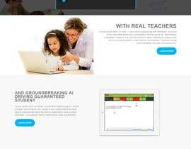 #1 para Design Responsive frontend webpage | AngularJs | 30 pages de dewiwahyu