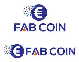 #254 for Design a symbol / logo for FAB coin by naseer90