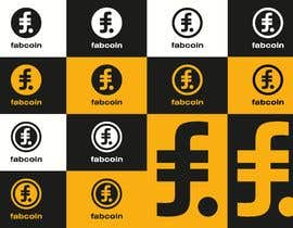 #265 for Design a symbol / logo for FAB coin by Vectarts