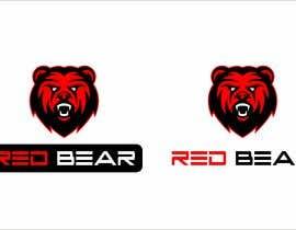 #10 for Bear Logo.. by Visualinkpresion