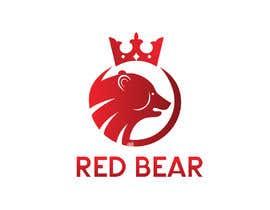 #39 for Bear Logo.. by ahmedalaa551