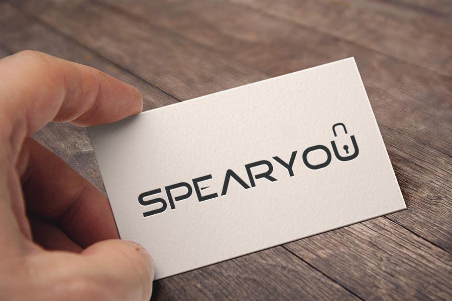 Penyertaan Peraduan #                                        112                                      untuk                                         Design a Logo for www.Spearyou.com
