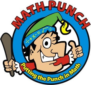Proposition n°49 du concours Logo Design for Math Punch - Putting the Punch in Math