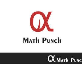 nº 51 pour Logo Design for Math Punch - Putting the Punch in Math par KennyMcCorrnic