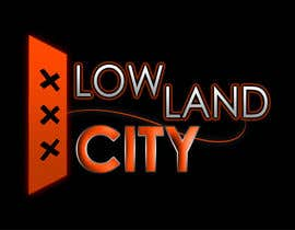 #110 for Graphic Design for Low Land City af nikhil2488
