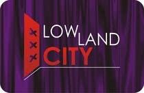 Graphic Design Kilpailutyö #106 kilpailuun Graphic Design for Low Land City