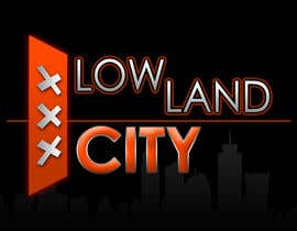 #111 for Graphic Design for Low Land City af nikhil2488