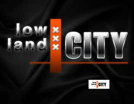 #77 for Graphic Design for Low Land City by Zveki
