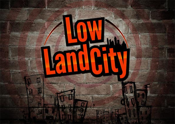Contest Entry #162 for Graphic Design for Low Land City