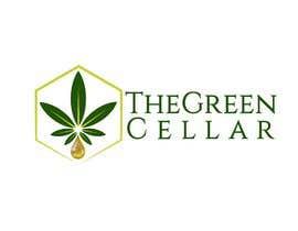nº 232 pour The Green Cellar (Cannabis Dispensary) par szamnet
