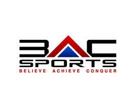 #213 for Logo Design for BAC Sports af raikulung
