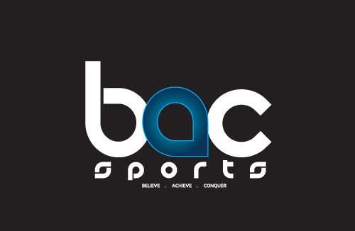 Proposition n°366 du concours Logo Design for BAC Sports