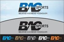 Proposition n° 277 du concours Graphic Design pour Logo Design for BAC Sports