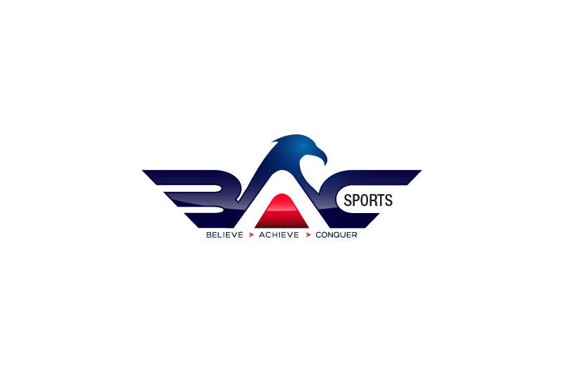 #463 for Logo Design for BAC Sports by fire017