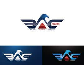 nº 460 pour Logo Design for BAC Sports par fire017