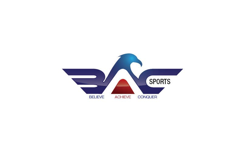 #458 for Logo Design for BAC Sports by fire017