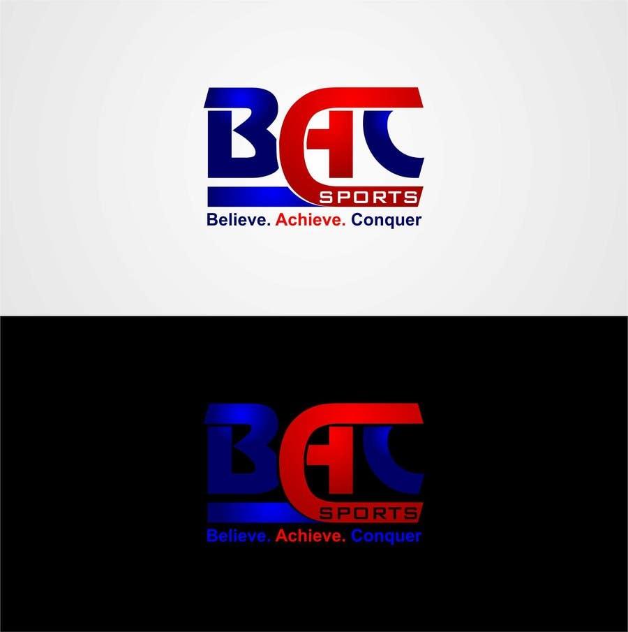 Proposition n°432 du concours Logo Design for BAC Sports