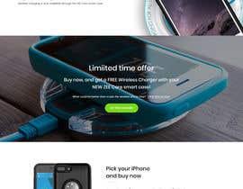 #11 for redesign my website by nizagen