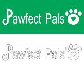 #23 para Need logo in white text on transparent background saved as a png por kapadak