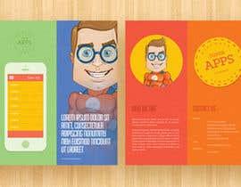 Nro 25 kilpailuun Design a Brochure for Me käyttäjältä dmapat46at