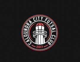 #9 untuk Design a logo for a futsal club oleh ratax73