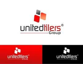 #881 for Logo Design for United Tilers af timedsgn