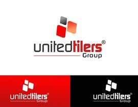 #1009 cho Logo Design for United Tilers bởi timedsgn