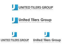 #876 for Logo Design for United Tilers af didiwinata