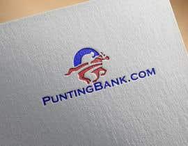 #36 cho Design a Logo for PuntingBank.com bởi stojicicsrdjan