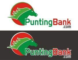 #42 cho Design a Logo for PuntingBank.com bởi amjadawan1