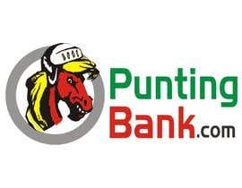 #44 cho Design a Logo for PuntingBank.com bởi amjadawan1