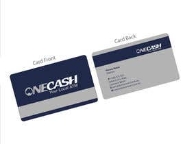 #51 pentru Stationery Design for ONECASH LIMITED de către NexusDezign