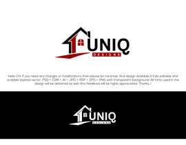 #48 for UNIQ designs by Rajmonty