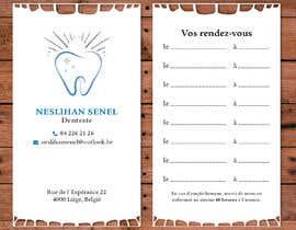arnee90 tarafından Dentist business card için no 19