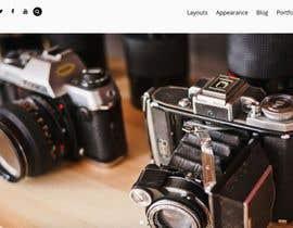 br87 tarafından Re-design existing wordPress site için no 16