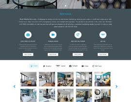ShadabDanishh tarafından Re-design existing wordPress site için no 11