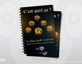 #54 for page couverture agenda by chakerlahmadi